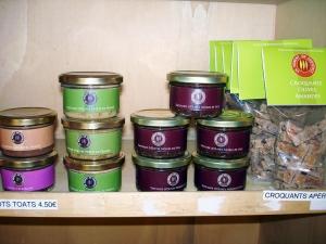 tapenade-olives-vertes-france