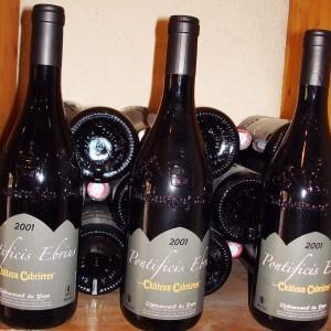 vin-chateauneuf-du-pape-chateau-cabrieres