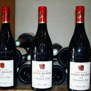 vin-chateauneuf-du-pape-chateau-mont-redon
