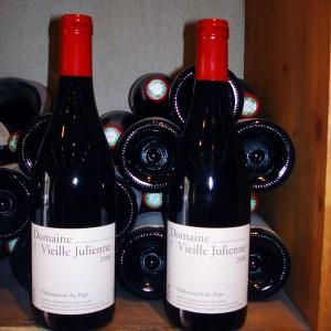 vin-chateauneuf-du-pape-domaine-vielle-julienne