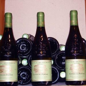 vin-cotes-du-rhone-chateau-beauchene