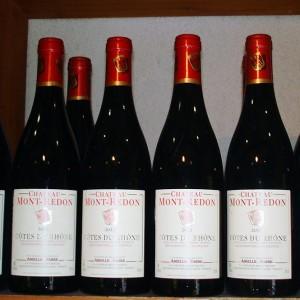 vin-cotes-du-rhone-chateau-mont-redon-rouge