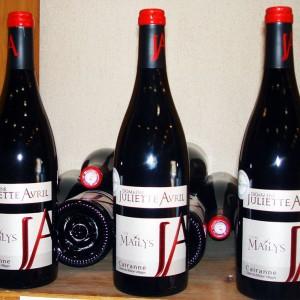 vin-cotes-du-rhone-domaine-juliette-avril
